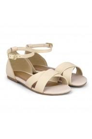 Sandale Fete Bibi Mini Me Sampanie