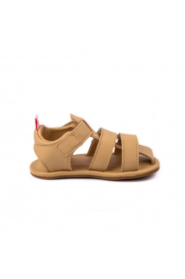 Sandale Baietei Bibi Afeto V Nude