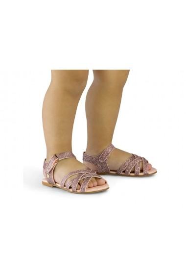 Sandale Fete Bibi Mini Me Glitter Sweet