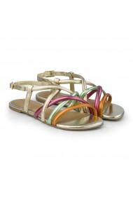 Sandale Fete Bibi Little Me Multicolor