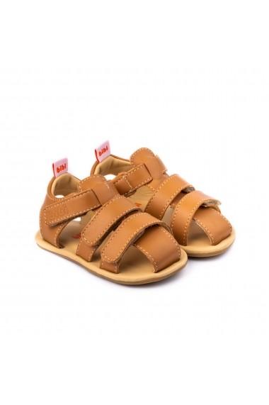 Sandale Baietei Bibi Afeto V Brandy