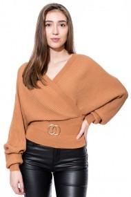 Bluza Jolenttine DZ91208 Donna Camel