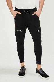 Pantaloni RNT23 2474 Negru
