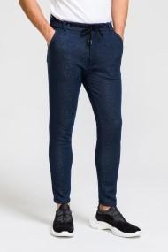 Pantaloni RNT23 2531 Bleumarin