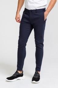 Pantaloni RNT23 2533 Bleumarin