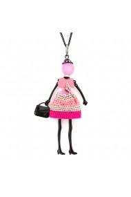 Bambola in Stile Stockholm-Pink