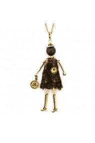 Bambola in Stile Bassel-Brown