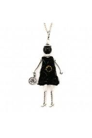 Bambola in Stile Bassel-Black