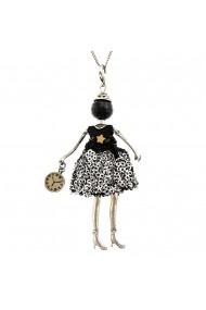 Bambola in Stile Los Angeles-Brillare-Black