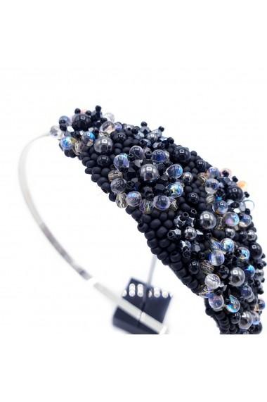 Coronita par Zia Fashion Mystic Lady Neagra