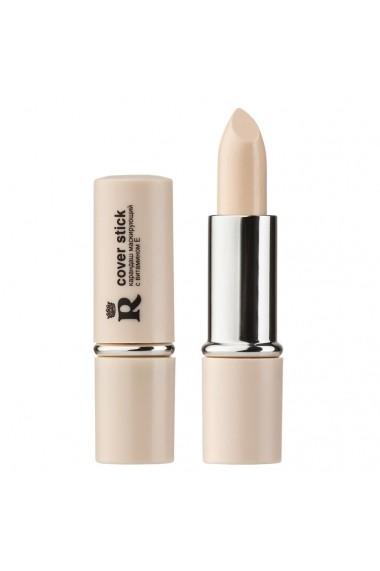Creion corector Relouis Cover Stick cu vitamina E 4 g 912-11-001