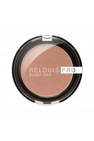Fard de obraz compact Relouis Pro Blush 5 g 757-17-76