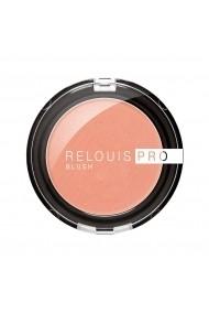 Fard de obraz compact Relouis Pro Blush 5 g 757-17-71