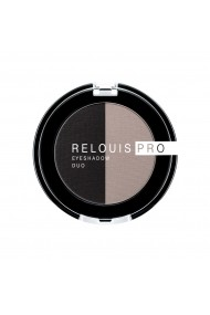 Fard pentru ochi Relouis Pro Eyeshadow Duo 3 g 756-17-106