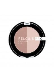 Fard pentru ochi Relouis Pro Eyeshadow Duo 3 g 756-17-101