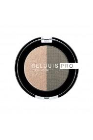 Fard pentru ochi Relouis Pro Eyeshadow Duo 3 g 756-17-113