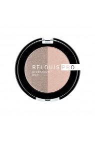 Fard pentru ochi Relouis Pro Eyeshadow Duo 3 g 756-17-112