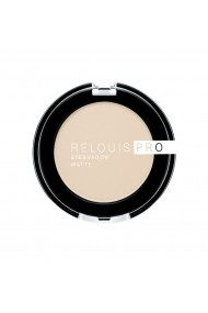 Fard pentru ochi Relouis Pro Eyeshadow Matte 3 g 753-17-11
