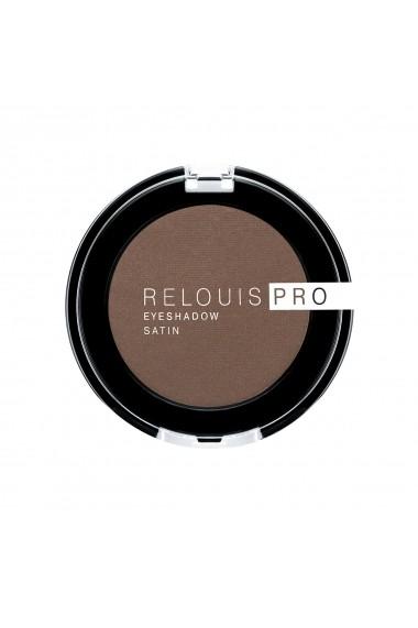 Fard de pleoape Relouis Pro Eyeshadow Satin 3 g 754-17-34