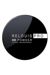 Pudra Relouis pro HD Powder,translucida de fixare 9 g 761-18