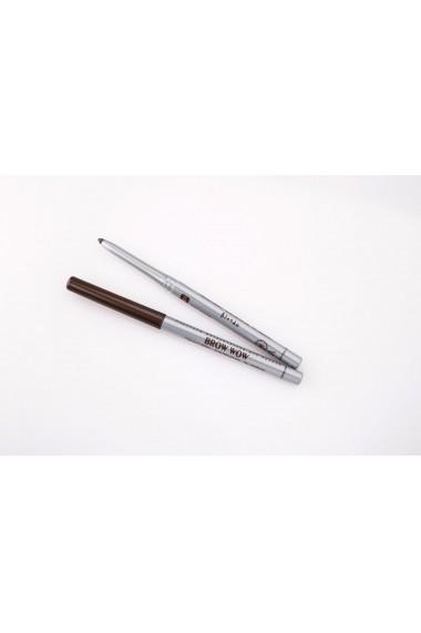 Creion mecanic pentru sprancene Relouis Brow Wow 5 g 1706-15-02