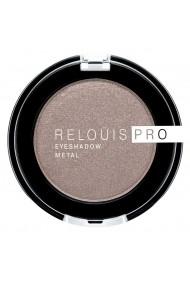 Fard pentru ochi Relouis Pro Eyeshadow Metal 3 g 755-17-52