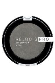 Fard pentru ochi Relouis Pro Eyeshadow Metal 3 g 755-17-55