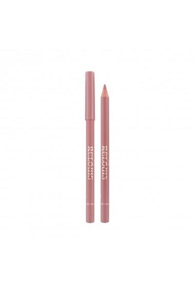 Creion contur pentru buze Relouis cu continut de vitamina E 1708-16-19