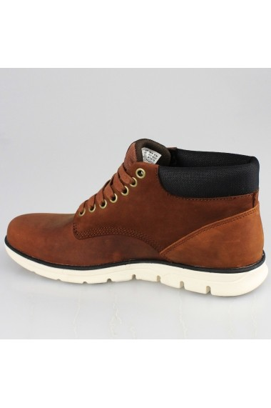 Ghete barbati Timberland Bradstreet Chukka Leather A13EE