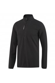 Bluza barbati Reebok Fitness Outdoor Fitness Fleece Quarter Zip BR0493
