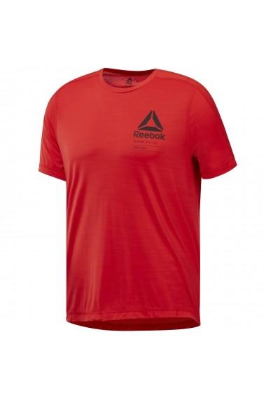 Tricou barbati Reebok Fitness ActivChill Graphic CF3749