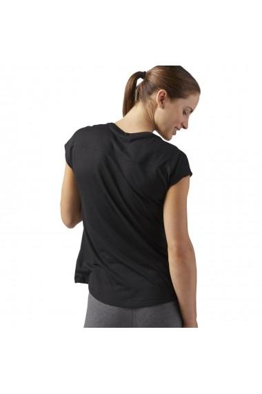 Tricou femei Reebok Classic Workout Ready Supremium 2.0 CE1176