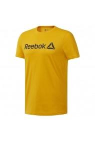 Tricou barbati Reebok Fitness QQR-Linear Read DU4683