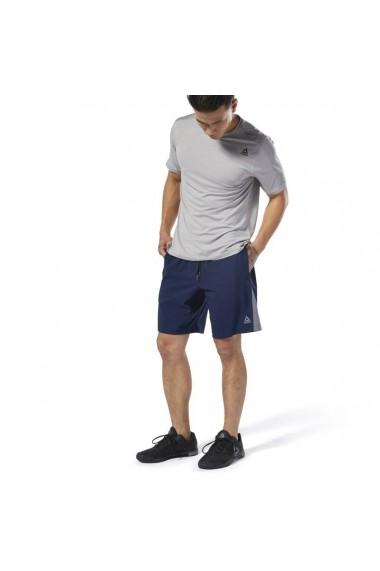 Pantaloni scurti barbati Reebok Fitness WOR WOVEN SHORT DU2174