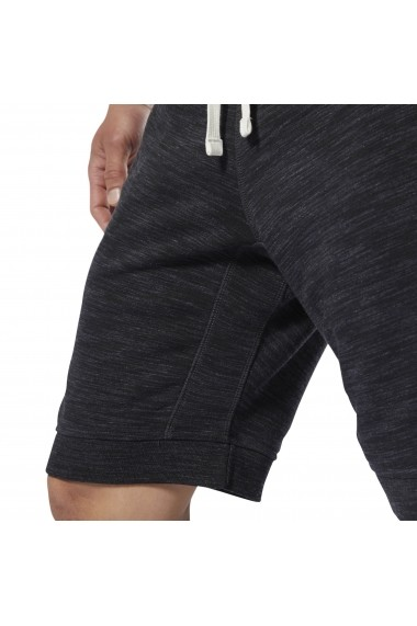 Pantaloni scurti barbati Reebok Fitness Te Marble Group Short DU3784