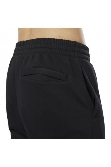 Pantaloni barbati Reebok Fitness CL F FLC PANT DT8136