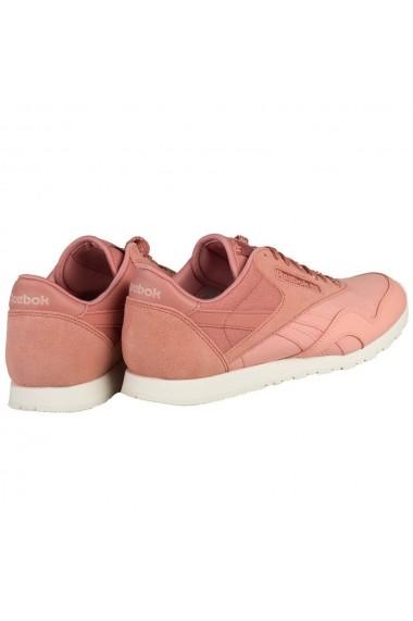 Pantofi sport femei Reebok Classic Nylon Slim Core V68401