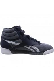 Pantofi sport femei Reebok Classic Freestyle Hi Spirit Jersey M47604