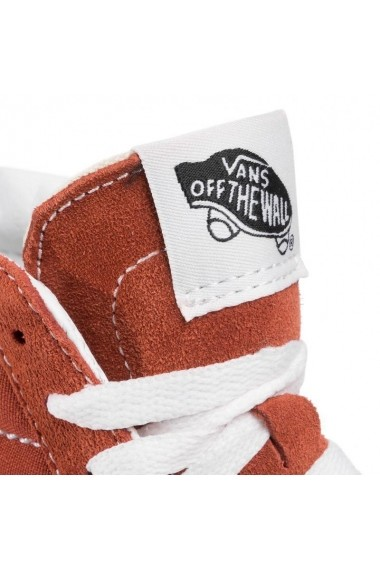 Pantofi sport unisex Vans Sk8-Hi VN0A4U3CWK81