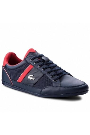 Pantofi sport barbati Lacoste Chaymon 218 1 Cam 7-35CAM0013144