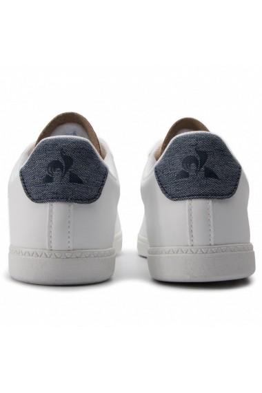 Pantofi sport copii Le Coq Sportif COURTSET GS CRAFT 1910152