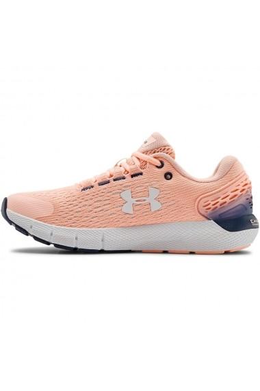 Pantofi sport femei Under Armour Charged Rogue 2 3022602-600