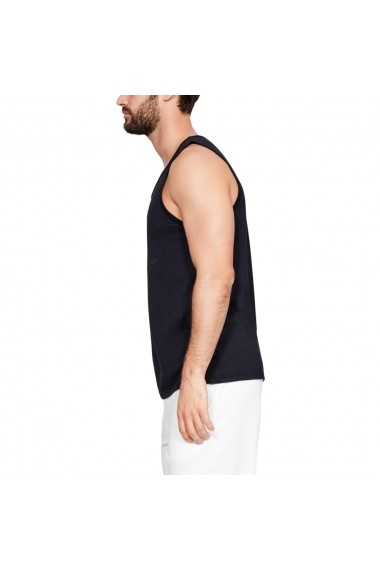 Maiou barbati Under Armour Sportstyle Logo Tank 1329589-001