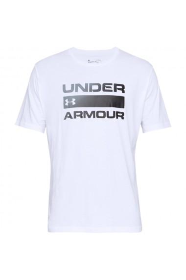 Tricou barbati Under Armour Issue Wordmark 1329582-100