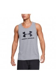 Maiou barbati Under Armour Sportstyle Logo Tank 1329589-036