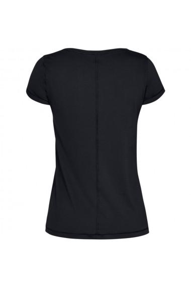 Tricou femei Under Armour HeatGear Armour Short Sleeve 1328964-001