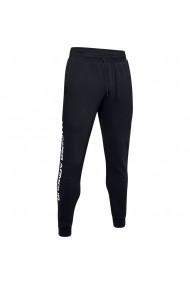 Pantaloni barbati Under Armour Rival Fleece Logo Joggers 1345634-001