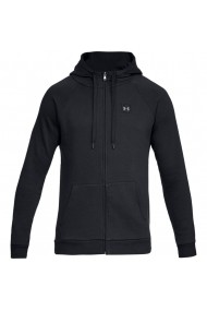 Hanorac barbati Under Armour Rival Fleece FZ Hoodie 1320737-001