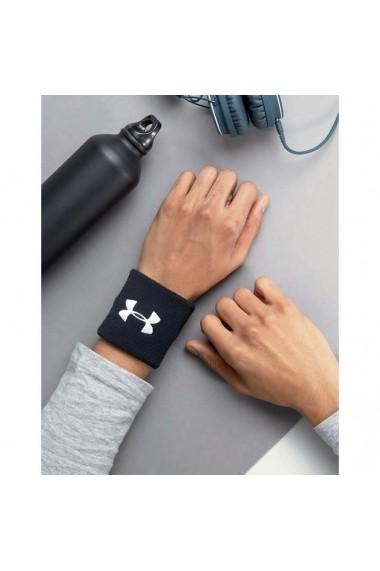 Manseta unisex Under Armour Training Performance Wristband 1276991-001