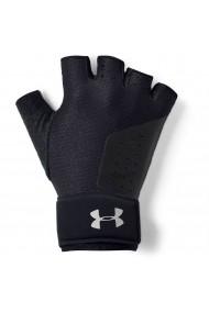 Manusi femei Under Armour Medium Training Gloves 1329327-001